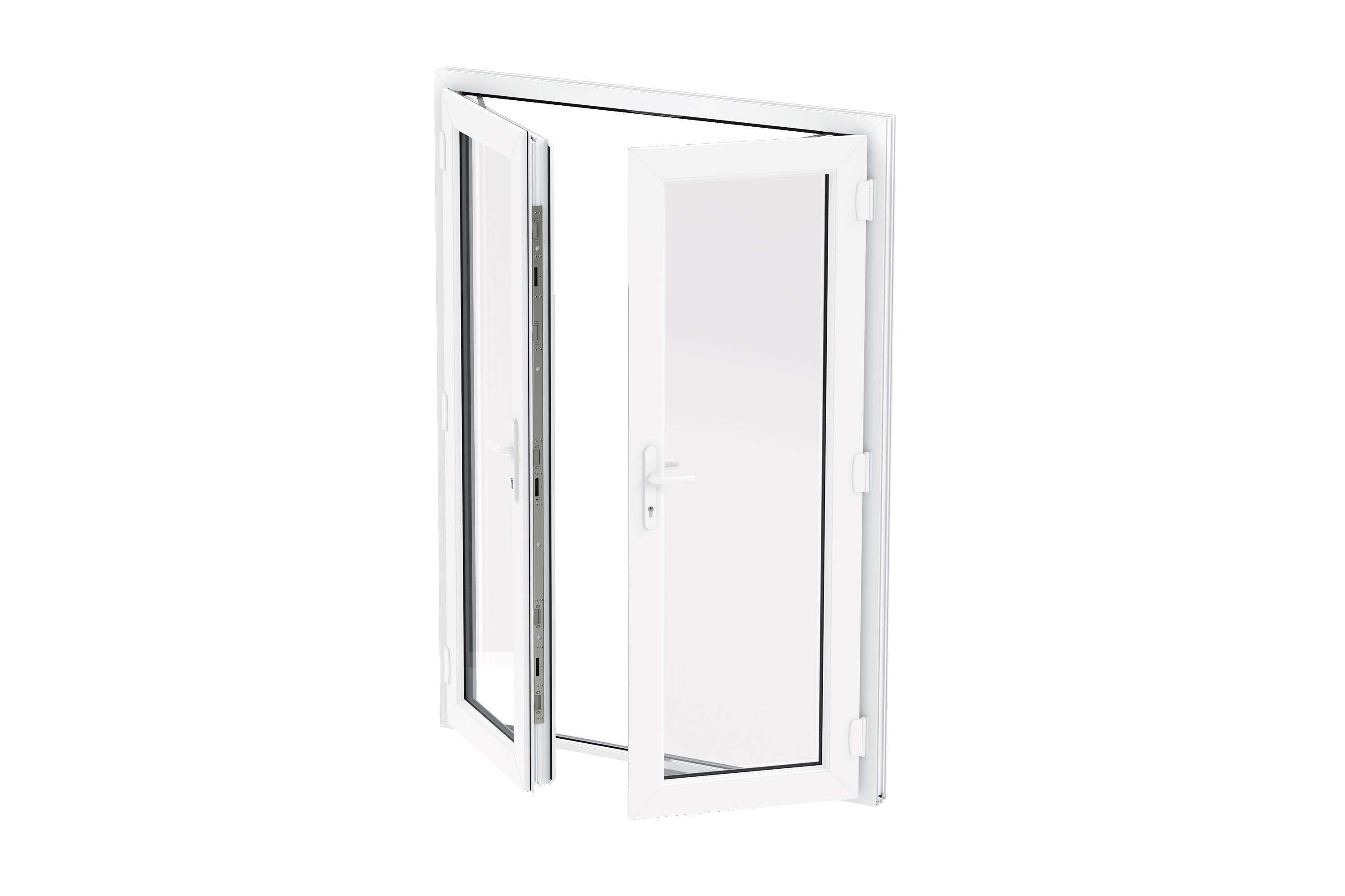 Image Number 19 Of Safestyle Door . & Safestyle French Doors u0026 Composite Double Glazed Front Doors ... pezcame.com