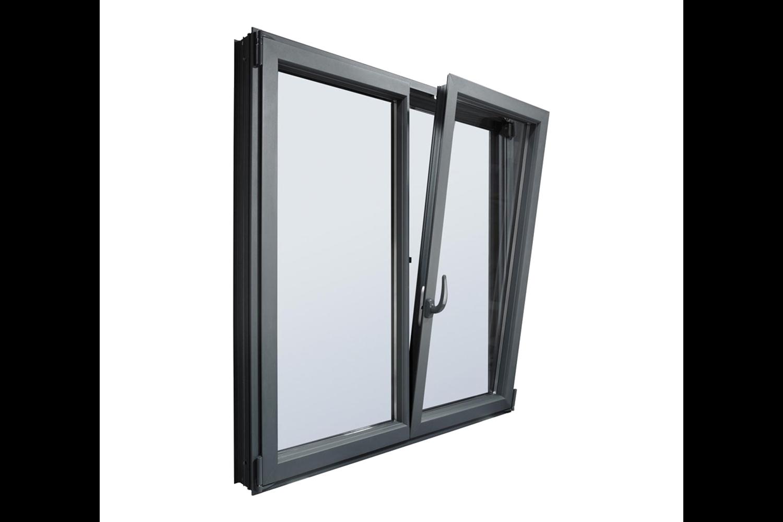 Double Glazed Aluminium Windows Trade Windows Suffolk