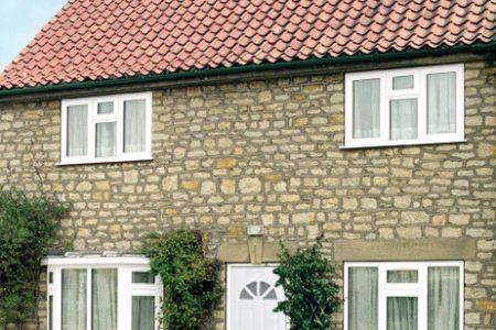 Rehau Upvc Stable Doors Trade Double Glazing Suffolk