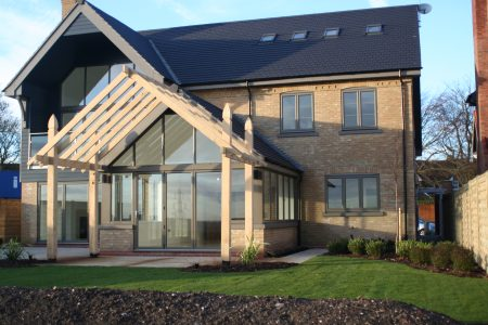 Smart Aluminium Windows and Bi-Fold Doors
