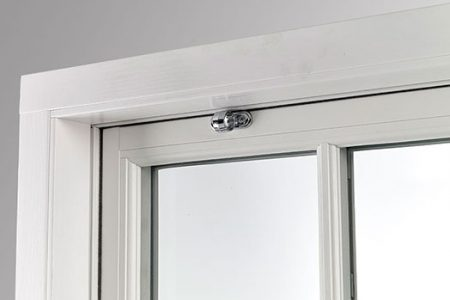 Trade Sash Windows Modern Functionality