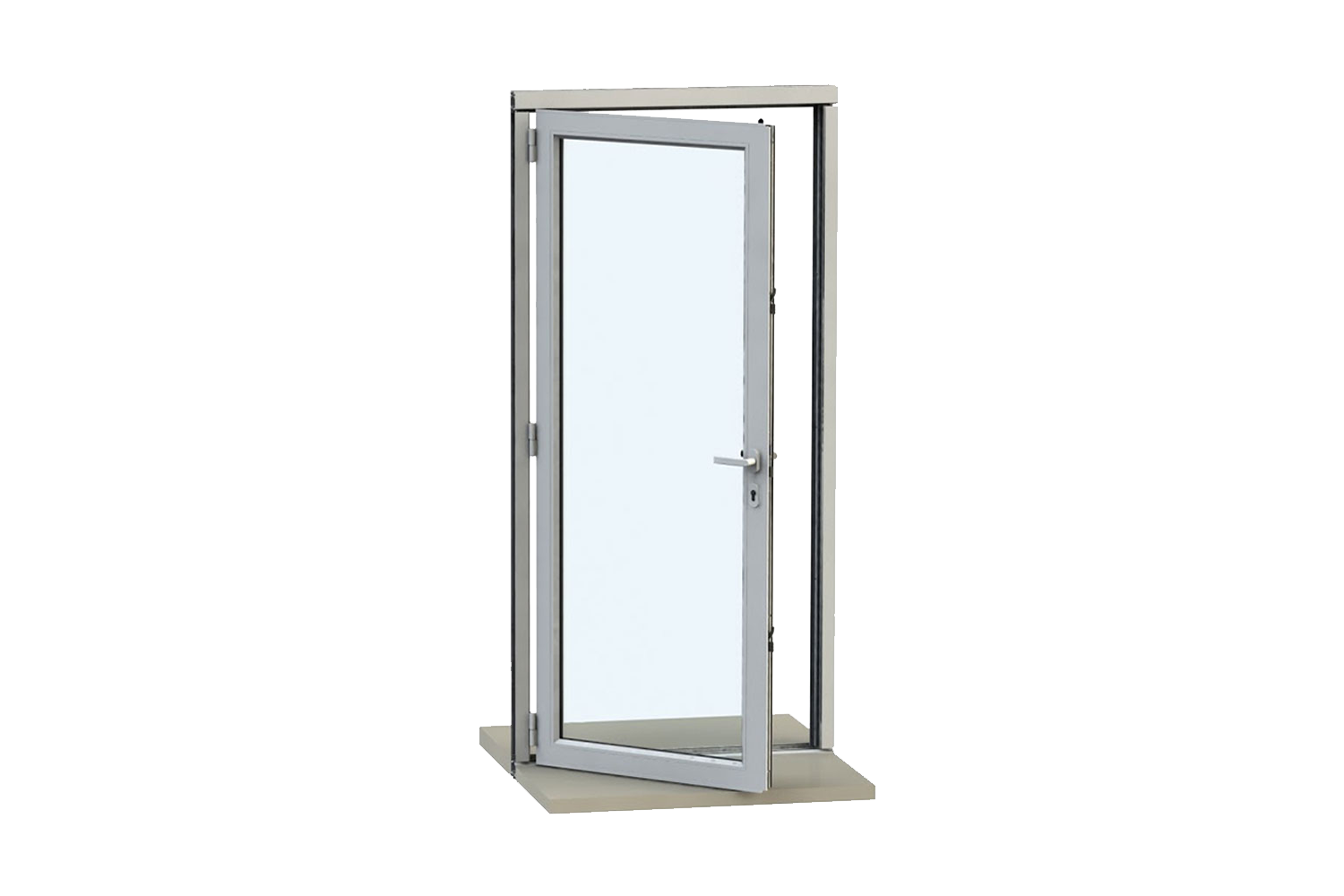 Residential Aluminum Entrance Doors : Aluminum residential doors trade east anglia