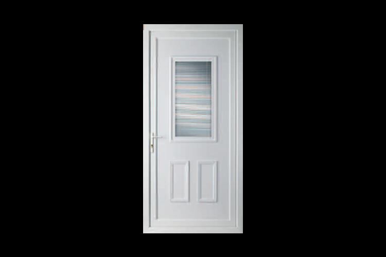 Rehau upvc back doors trade double glazing east anglia for Double back doors