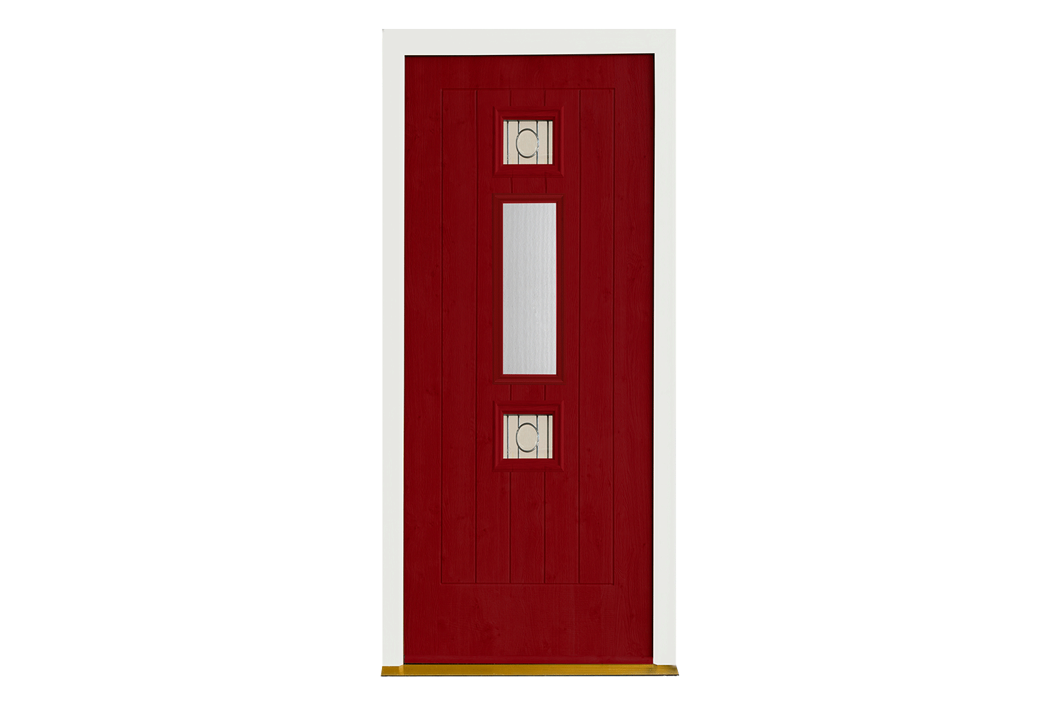Endurance Composite Doors Trade Double Glazed Doors