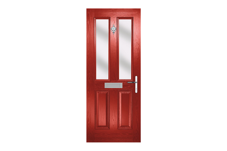 quality design b4dbf 49944 Ultimate Composite Doors | Trade Double Glazed Doors | East ...
