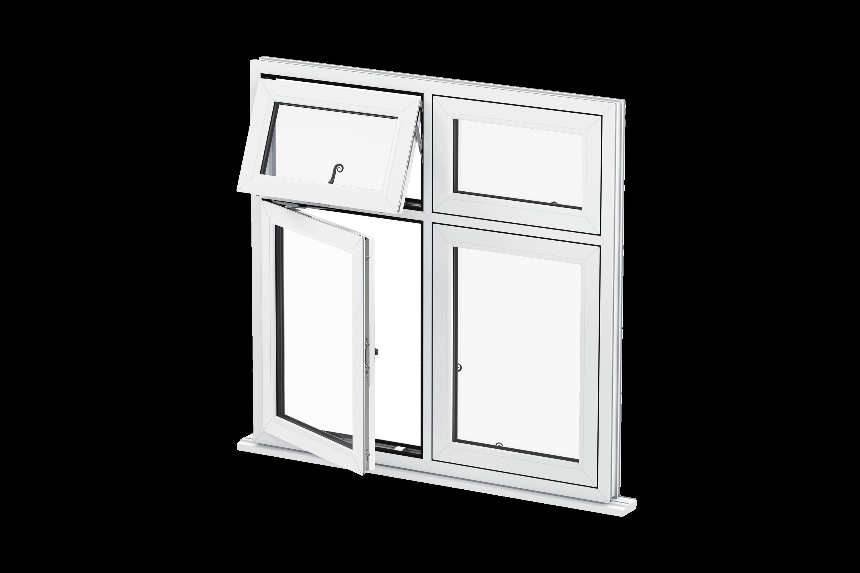 Liniar Flush Sash Windows Trade Double Glazing Suffolk