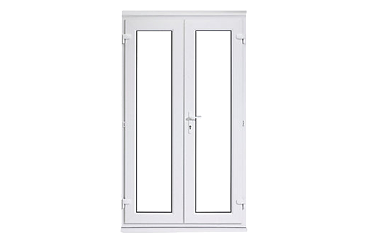 Rehau Upvc French Doors Trade Double Glazing East Anglia