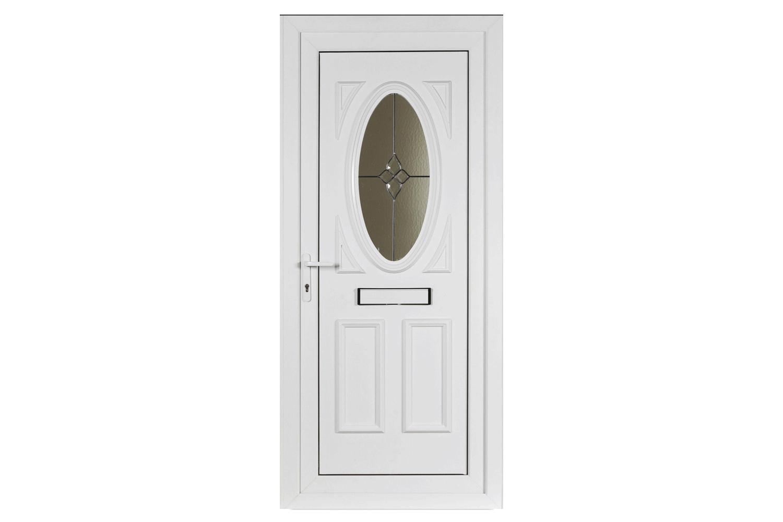 uPVC Doors Cambridge & Rehau Residential Doors | Trade uPVC Doors | East Anglia