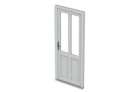 Liniar Flush Sash Windows Trade Double Glazing Suffolk