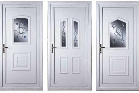 Trade uPVC Doors Ipswich