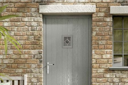 Composite Doors Bury St Edmunds