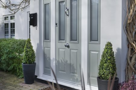 Trade Doors from Solidor Local Supply