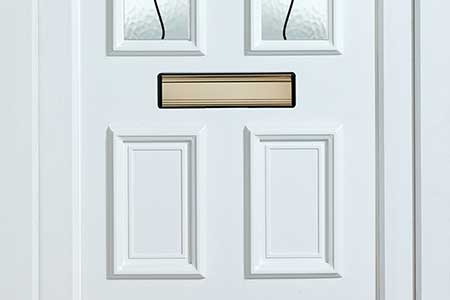 uPVC Door Panels Prices Bury St Edmunds