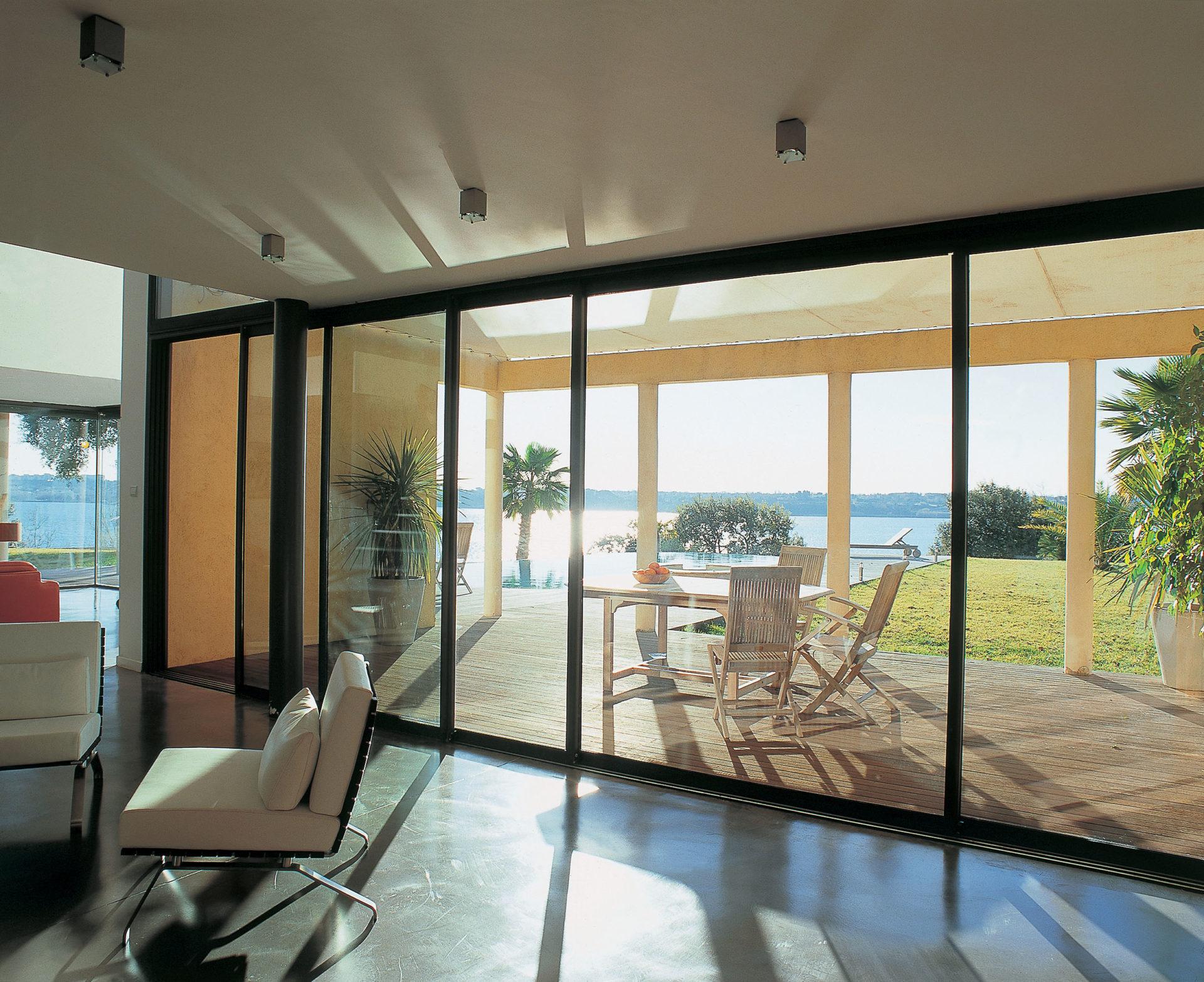 Trade Aluminium Doors Ipswich Aluminium Doors Ultra Trade Frames