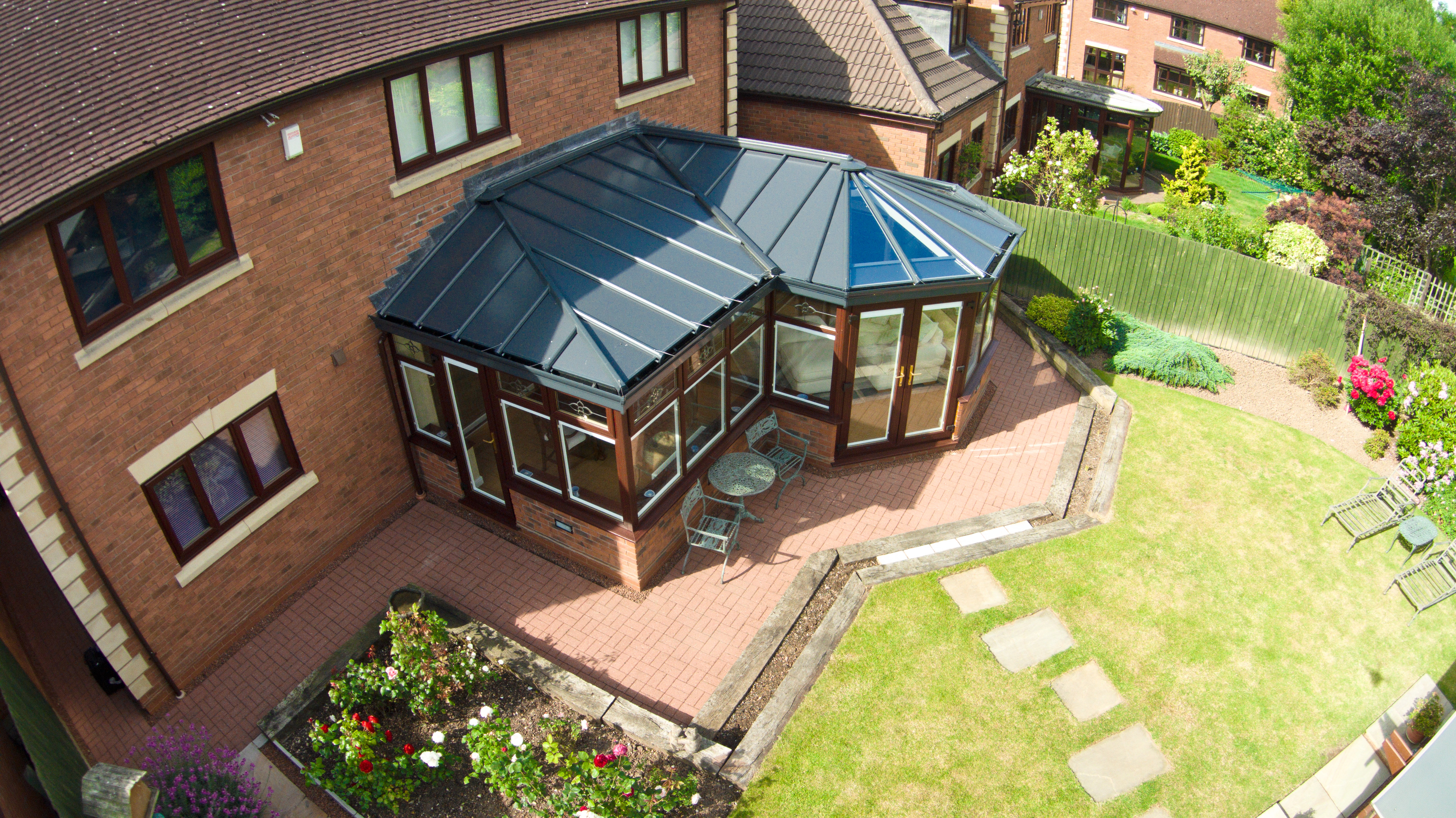 Conservatory Roof Replacements, Bury St Edmunds