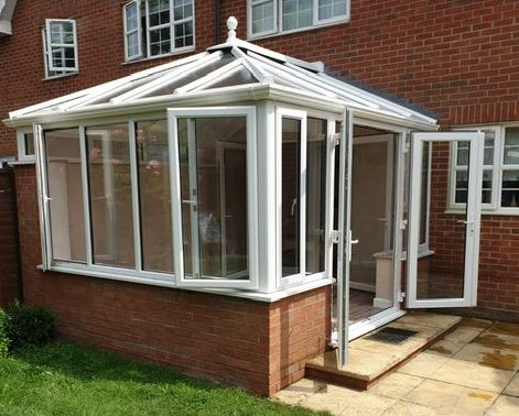 supply only double glazing ipswich