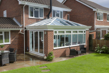 Global Conservatory Roofs Prices Bury St Edmunds