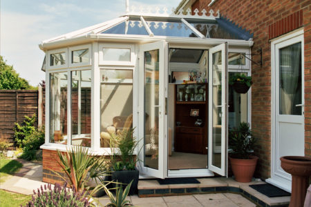 Replacement Conservatory Roof Bury St Edmunds
