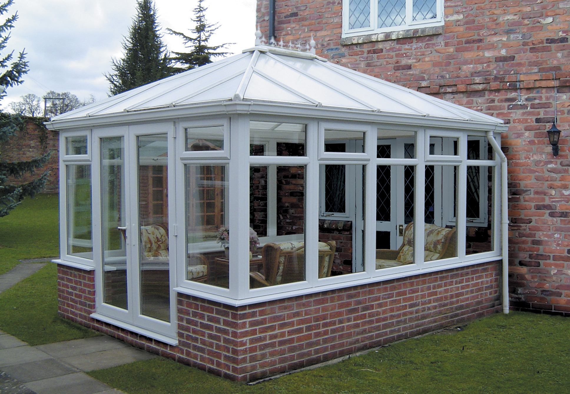 Global Conservatory Roof prices Bury St Edmunds