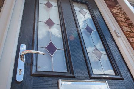 Profile22 uPVC doors near me East Anglia