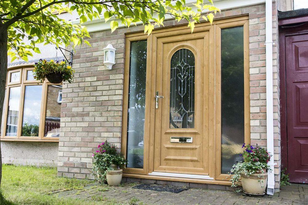 East Anglia Halo Doors