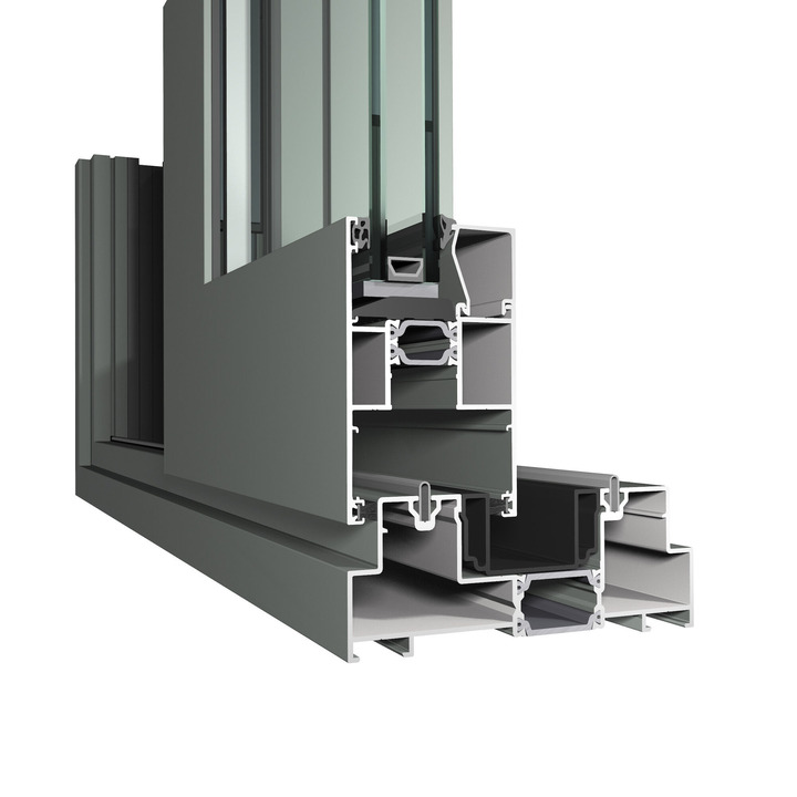 Reynaers CP 130 Sliding door Supplier Bury St Edmunds East Anglia