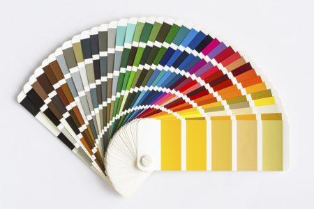 Aluminium Door RAL Colours