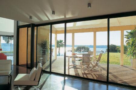 aluminium doors for trade peterborough